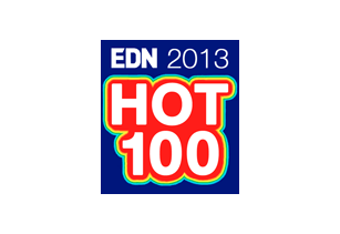 CUI's PEM Series Named to EDN's 2013 Hot 100 List