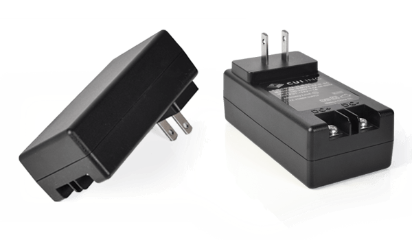 CUI External Power Adapter Line Expands to Meet Level VI Efficiency Standards
