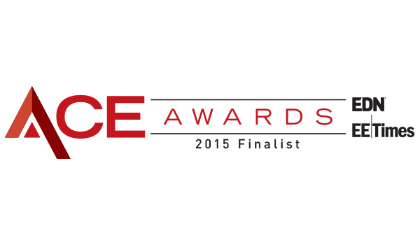 CUI's AMT31 Encoder Shortlisted for the 2015 ACE Awards