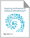实现 Software Defined Power® 的潜能