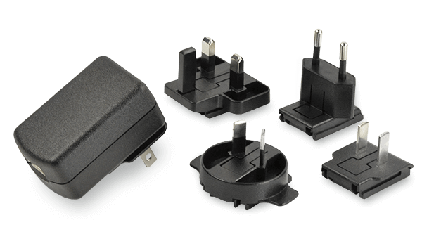 10 W Ac-Dc Power Supplies with Integrated USB Connectors Meet DoE Level VI and CoC Tier 2 Standards
