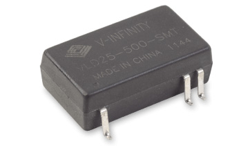 Surface Mount Dc-Dc LED Driver Provides Output up to 700 mA