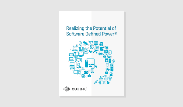 实现Software Defined Power的潜能